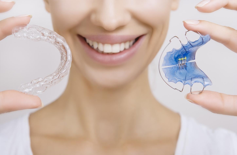 poner ortodoncia