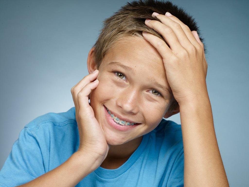 Qué es la ortodoncia interceptiva para niños