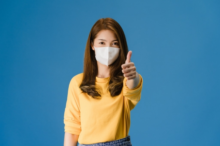 protección ante la Covid-19 en clínicas dentales